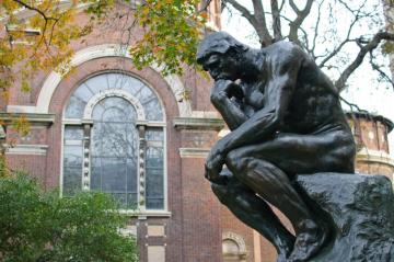 The Thinker (sculpture)